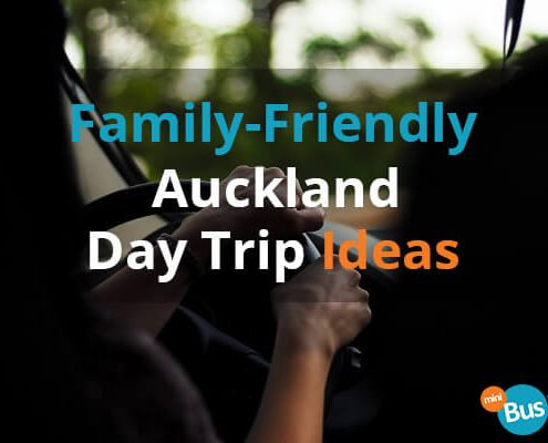 Family-Friendly Auckland Day Trip Ideas