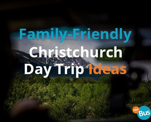 Family-Friendly Christchurch Day Trip Ideas