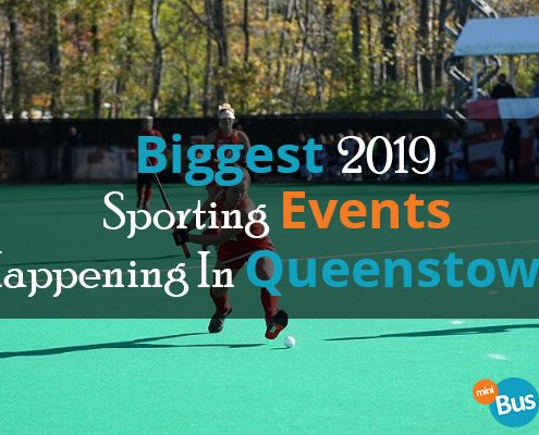 Biggest 2019 Sporting Events Happening In Queenstown