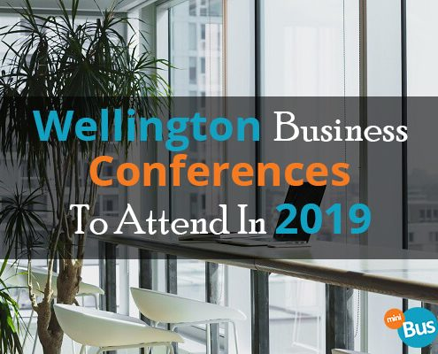 Wellington Business Conferences To Attend In 2019
